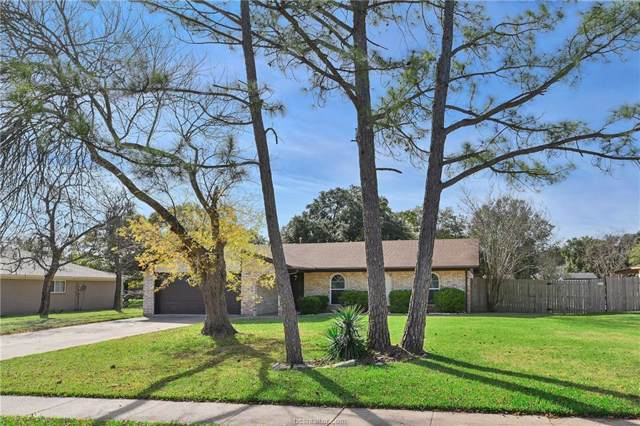 1804 Southwood Drive, College Station, TX 77840 (MLS #20000355) :: RE/MAX 20/20