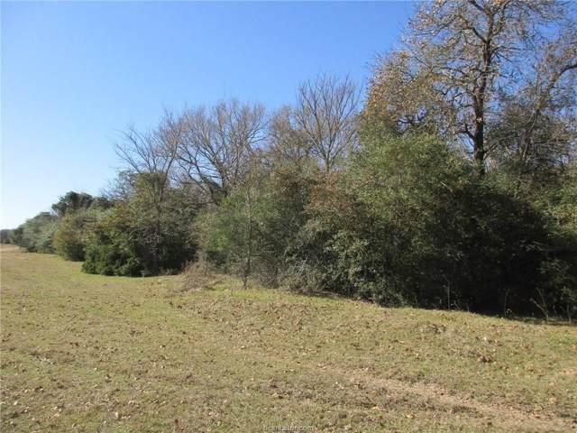 0 N Fm 1362, Caldwell, TX 77836 (MLS #20000381) :: Treehouse Real Estate