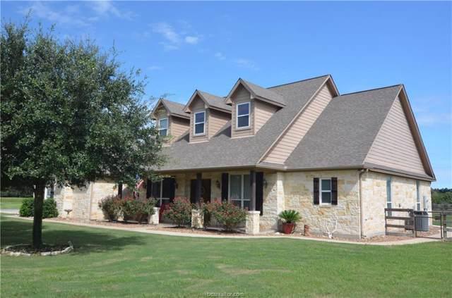 1696 Peach Crossing Drive, College Station, TX 77845 (MLS #20000401) :: BCS Dream Homes