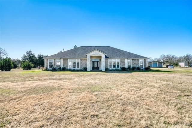 8649 Fm 1452, Madisonville, TX 77864 (MLS #20000412) :: BCS Dream Homes