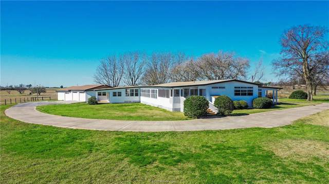 3740 Fm 149, Anderson, TX 77830 (MLS #20000415) :: Chapman Properties Group