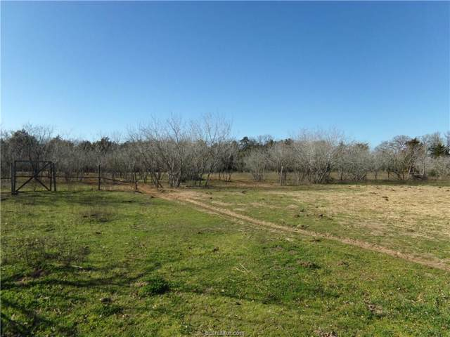 2944 County Road 334 County Road, Rockdale, TX 76567 (MLS #20000438) :: Cherry Ruffino Team