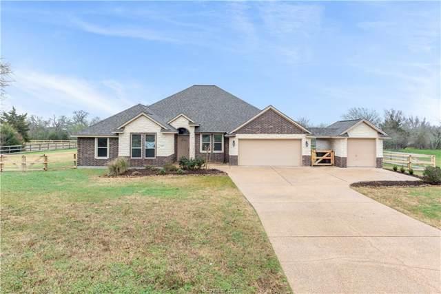 8562 Green Branch Loop, Bryan, TX 77808 (MLS #20000495) :: Treehouse Real Estate