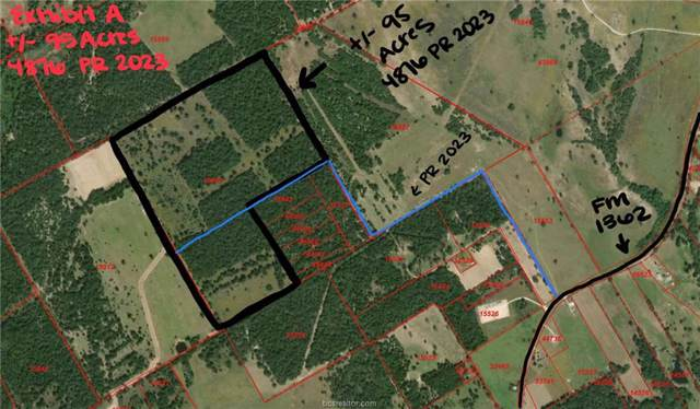 4876 Private Road 2023, Caldwell, TX 77836 (MLS #20000498) :: Treehouse Real Estate