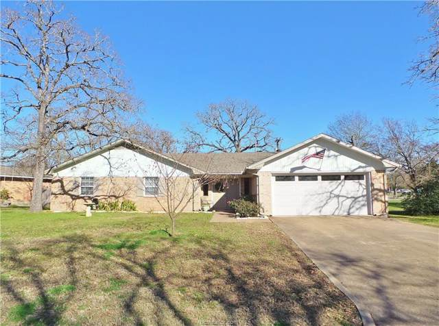 2743 San Felipe Drive, College Station, TX 77845 (MLS #20000507) :: The Shellenberger Team