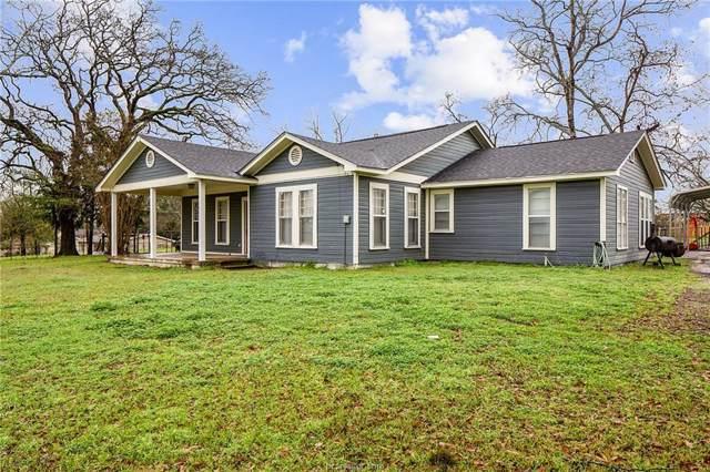 711 S Madison Street, Madisonville, TX 77864 (MLS #20000508) :: BCS Dream Homes