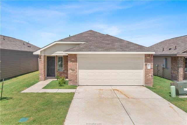2017 Oakwood Forest Drive, Bryan, TX 77803 (MLS #20000544) :: NextHome Realty Solutions BCS
