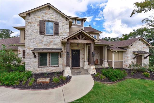 17361 Makawee Court, College Station, TX 77845 (MLS #20000546) :: The Shellenberger Team