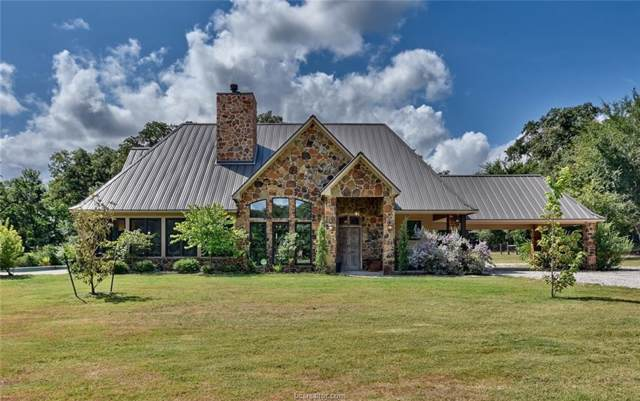 3190 Farm To Market 1361, Somerville, TX 77879 (MLS #20000554) :: Treehouse Real Estate