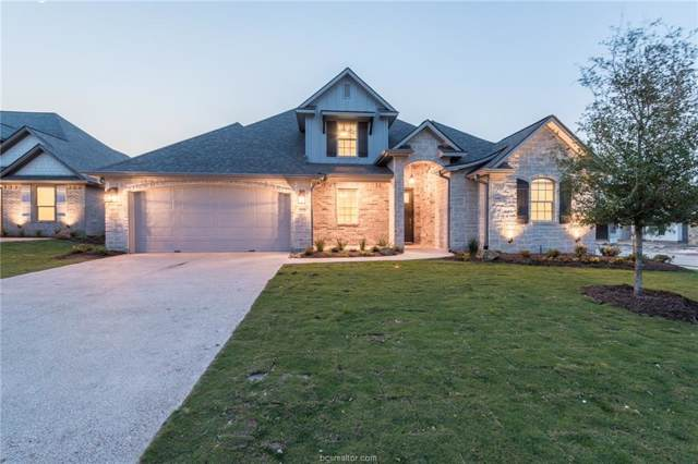 2700 Wolveshire Lane, College Station, TX 77845 (MLS #20000582) :: The Shellenberger Team