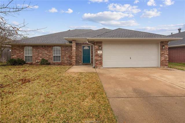 1311 Mullins, College Station, TX 77845 (MLS #20000596) :: RE/MAX 20/20