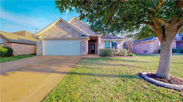 102 Meir Lane, College Station, TX 77845 (MLS #20000621) :: Chapman Properties Group