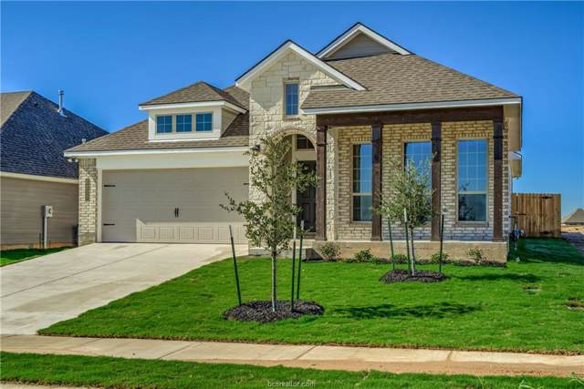 6312 Southern Cross, College Station, TX 77845 (MLS #20000652) :: The Shellenberger Team