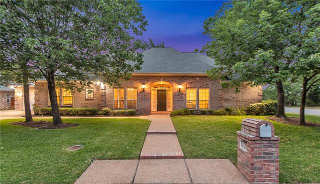 5011 Crystal Downs Court, College Station, TX 77845 (MLS #20000669) :: RE/MAX 20/20