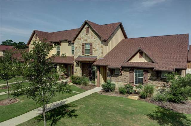 108 Knox Drive, College Station, TX 77845 (MLS #20000674) :: The Shellenberger Team