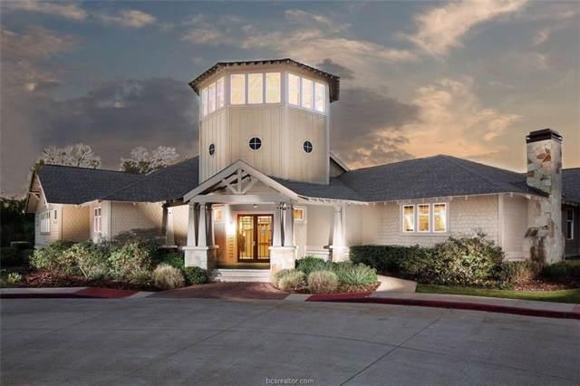1725 Harvey Mitchell #1733, College Station, TX 77840 (MLS #20000679) :: Chapman Properties Group