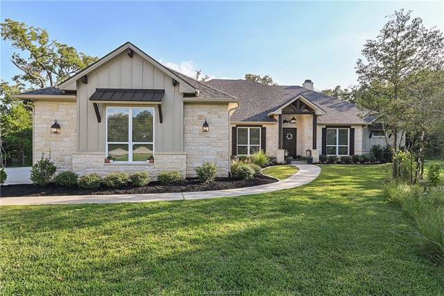 17360 Makawee Court, College Station, TX 77845 (MLS #20000713) :: Cherry Ruffino Team