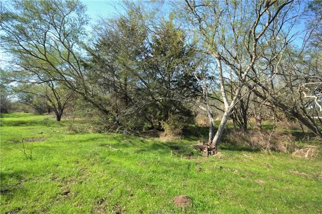 13083 Osr Road Lot 19 (5.66 Ac, Hearne, TX 77859 (MLS #20000723) :: The Lester Group