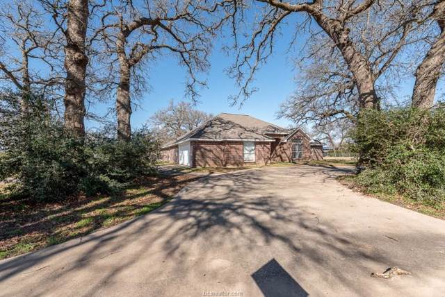 3104, 3150 Cr 316, Caldwell, TX 77836 (MLS #20000766) :: BCS Dream Homes
