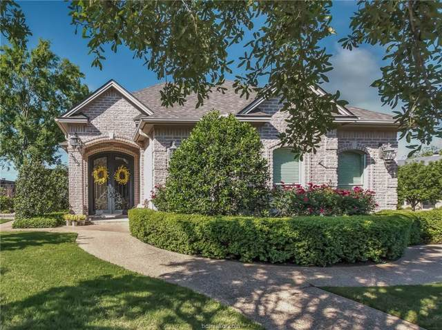 3302 Altura Ct, Bryan, TX 77802 (MLS #20000783) :: Cherry Ruffino Team