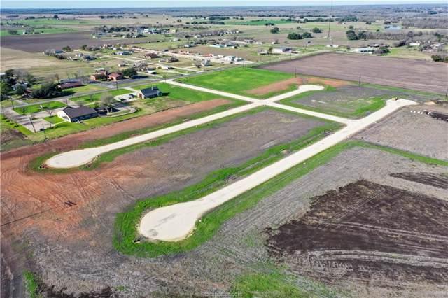 Lot 34 Grand Lakes Ph 1, Snook, TX 77878 (MLS #20000812) :: Treehouse Real Estate