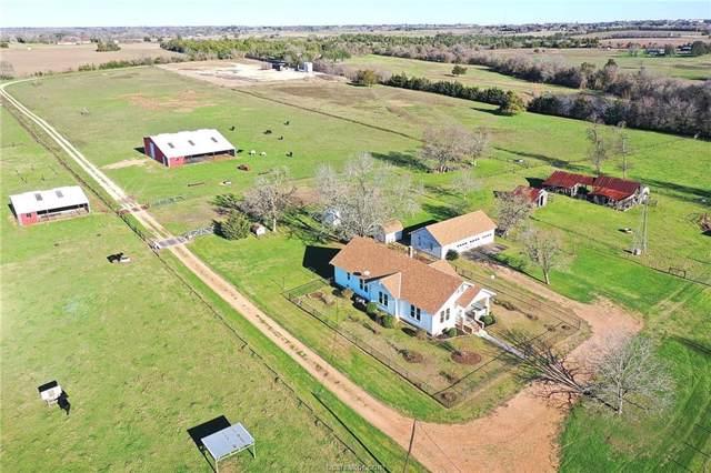2120 Farm To Market 109, Brenham, TX 77833 (MLS #20000817) :: The Lester Group