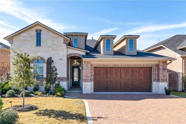 2316 Scotney Court, College Station, TX 77845 (MLS #20000823) :: NextHome Realty Solutions BCS