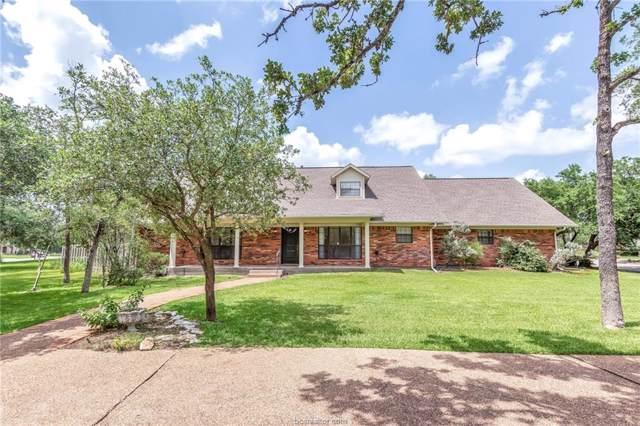 4717 Williamsburg Drive, Bryan, TX 77802 (MLS #20000836) :: Chapman Properties Group