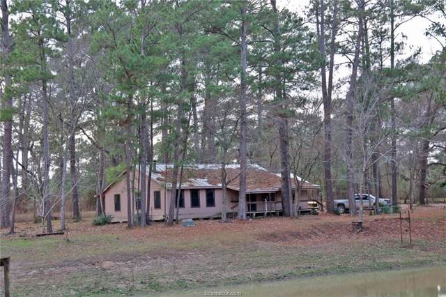 6071 County Road 448, Navasota, TX 77868 (MLS #20000841) :: BCS Dream Homes