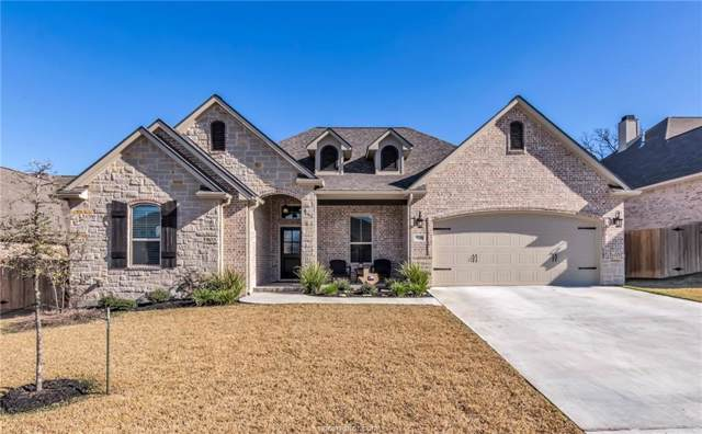 3208 Ashville Path, Bryan, TX 77808 (MLS #20000856) :: Chapman Properties Group