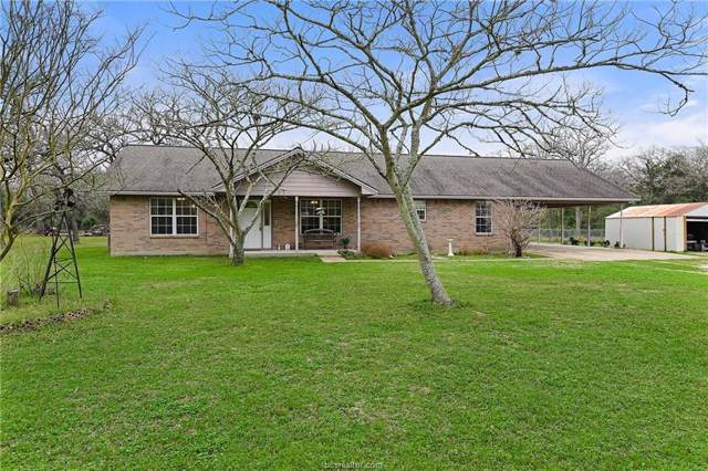 9749 S Fm 2038, Bryan, TX 77808 (MLS #20000864) :: Chapman Properties Group