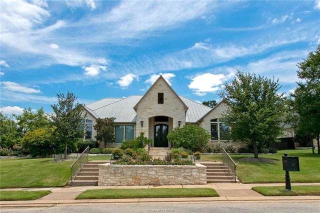 3224 Pinyon Creek Drive, Bryan, TX 77807 (MLS #20000868) :: BCS Dream Homes