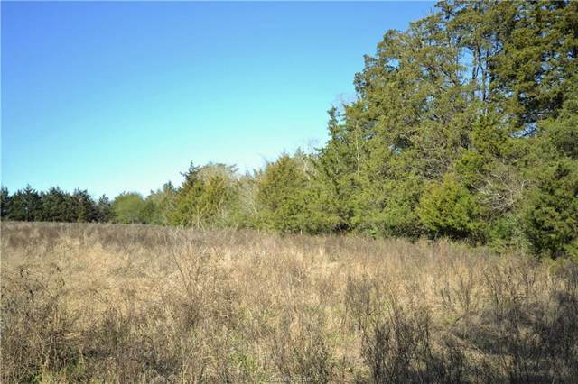 13083 Osr Road Lot 3 (6.82 Acr, Hearne, TX 77859 (MLS #20000876) :: The Lester Group