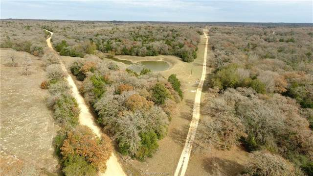000 County Road 326, Rockdale, TX 76567 (MLS #20000895) :: Cherry Ruffino Team