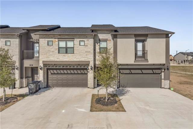 2829 Papa Bear Drive, College Station, TX 77845 (MLS #20000950) :: The Lester Group
