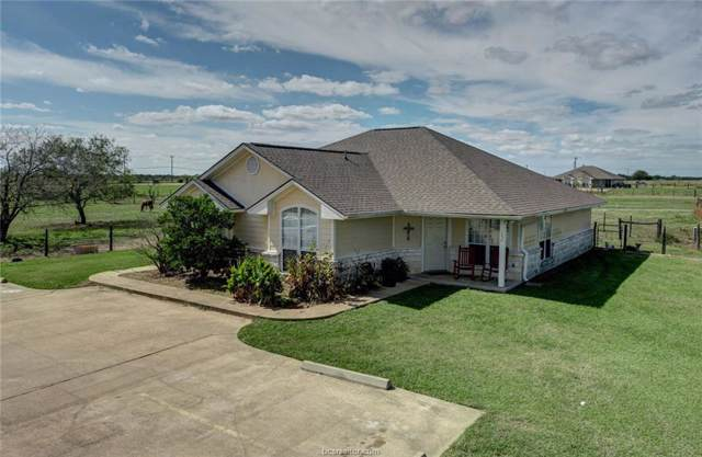 1224 Flying Ace, College Station, TX 77845 (MLS #20000960) :: RE/MAX 20/20
