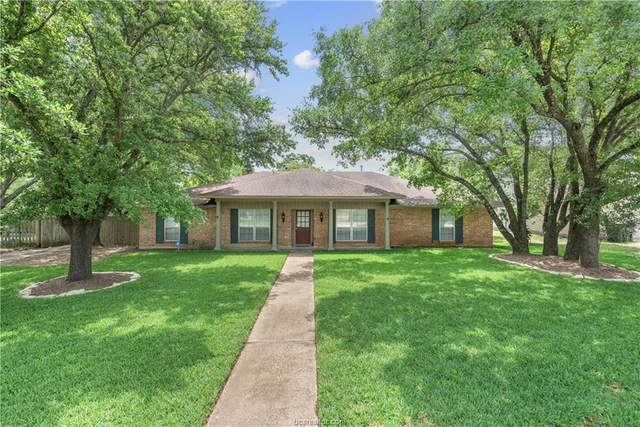 1102 Guadalupe Drive, College Station, TX 77840 (MLS #20000962) :: RE/MAX 20/20