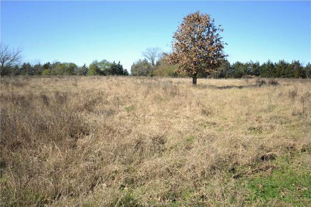 13083 Osr Road Lot 2 (5.66 Acr, Hearne, TX 77859 (MLS #20000971) :: The Lester Group