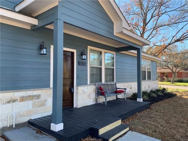 1404 Sycamore Street, Navasota, TX 77868 (MLS #20001005) :: Treehouse Real Estate