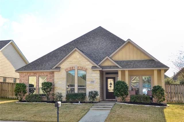3916 Lienz, College Station, TX 77845 (MLS #20001030) :: BCS Dream Homes