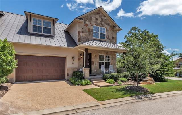 3400 Heisman Circle 6M, Bryan, TX 77807 (MLS #20001038) :: Chapman Properties Group