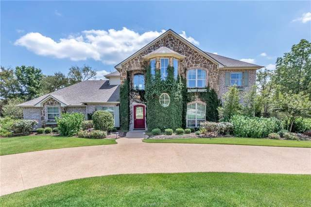 3401 Lochbury Court, College Station, TX 77845 (MLS #20001040) :: RE/MAX 20/20