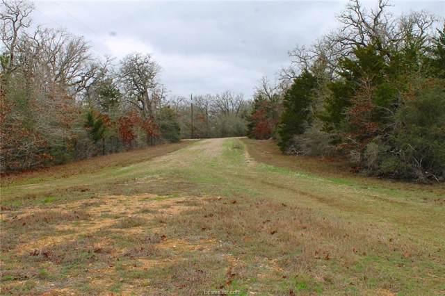 3400 Deer Ledge, Caldwell, TX 77836 (MLS #20001044) :: Treehouse Real Estate