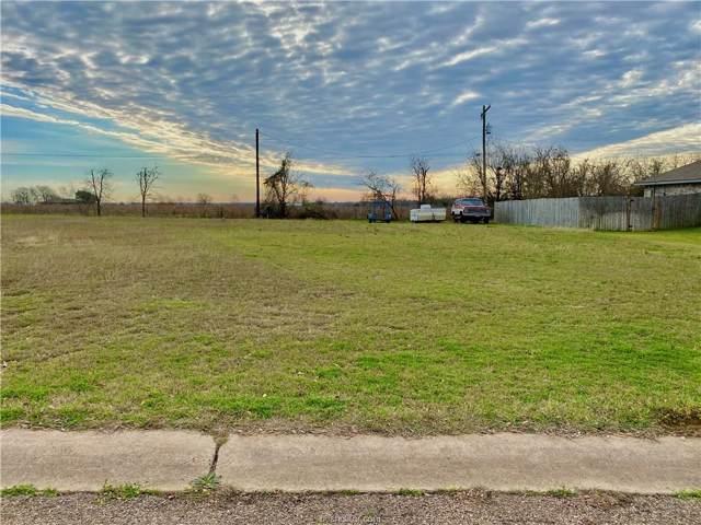 TBD Cheryl Drive, Caldwell, TX 77836 (MLS #20001053) :: Treehouse Real Estate