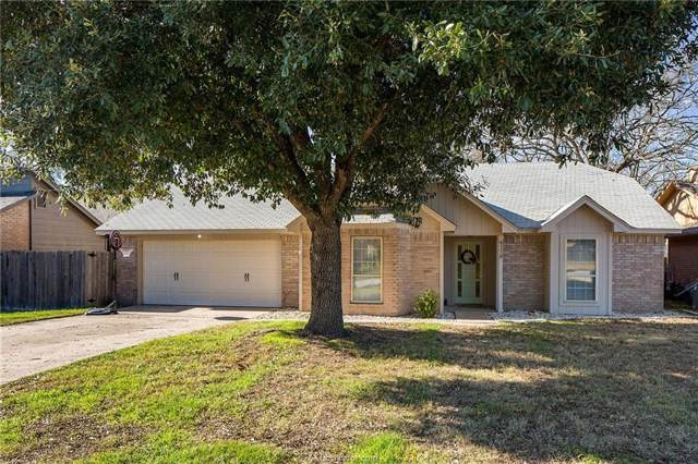 4119 Willow Oak Street, Bryan, TX 77802 (MLS #20001070) :: Treehouse Real Estate