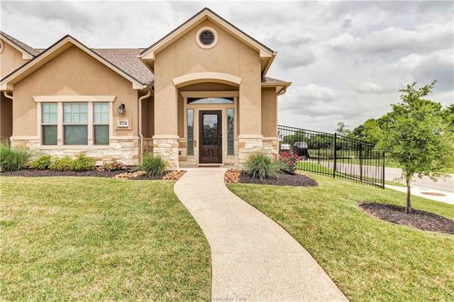 1734 Dakota, College Station, TX 77845 (MLS #20001082) :: Cherry Ruffino Team