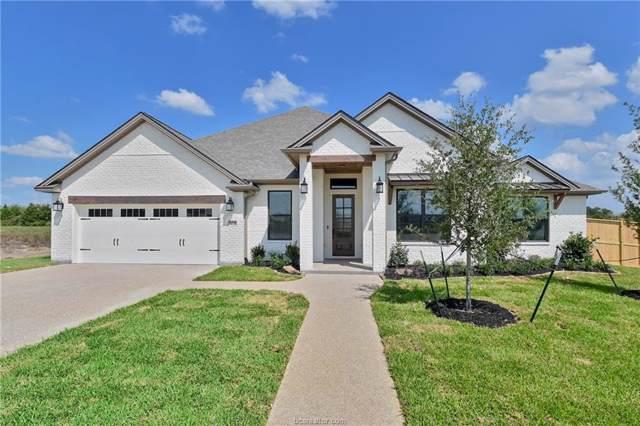 5035 Greenstone Way, Bryan, TX 77802 (MLS #20001094) :: RE/MAX 20/20