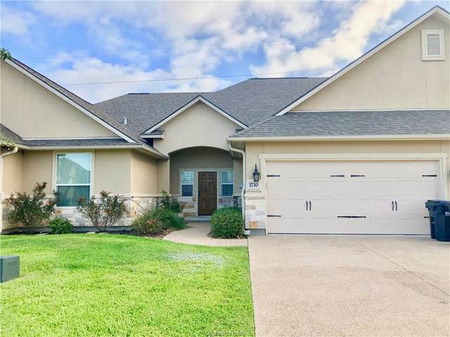 1730 Lonetree Drive, College Station, TX 77845 (MLS #20001100) :: The Lester Group