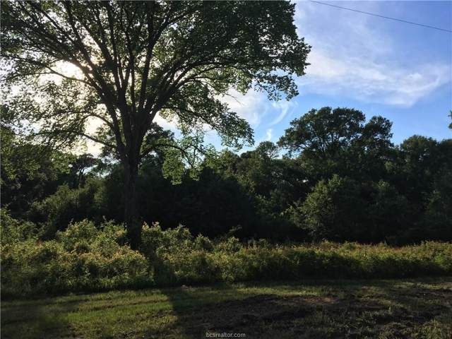 999 County Road 308, Caldwell, TX 77836 (MLS #20001121) :: Treehouse Real Estate