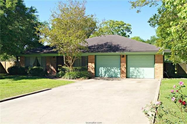 319 N Post Oak Street, Navasota, TX 77868 (MLS #20001124) :: The Shellenberger Team
